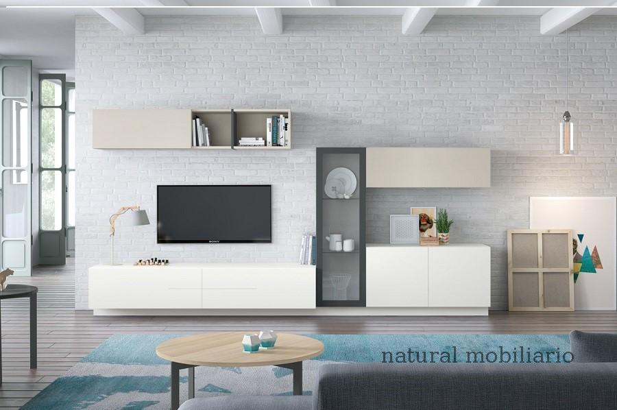Muebles Modernos chapa sint�tica/lacados salon moderno 1-3-171