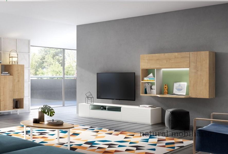 Muebles Modernos chapa sint�tica/lacados salon moderno 1-3-172