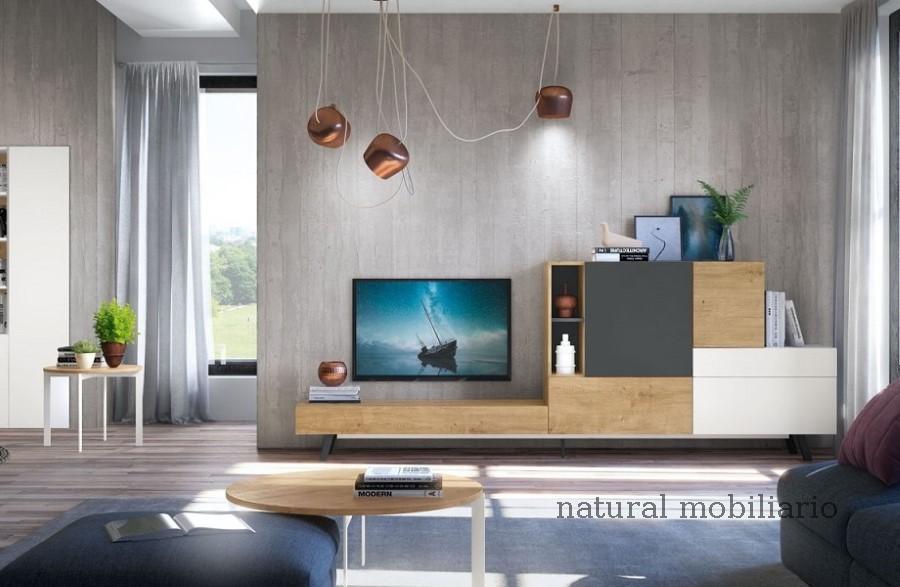 Muebles Modernos chapa sint�tica/lacados salon moderno 1-3-150