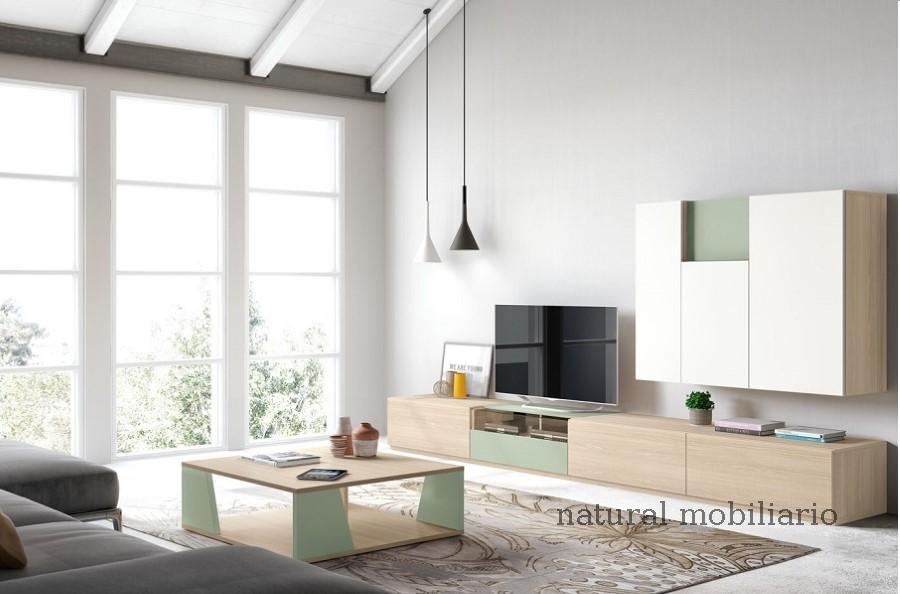 Muebles Modernos chapa sint�tica/lacados salon moderno 1-3-163