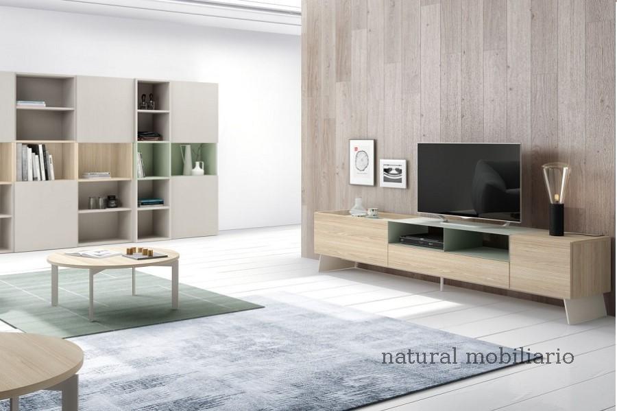 Muebles Modernos chapa sint�tica/lacados salon moderno 1-3-156