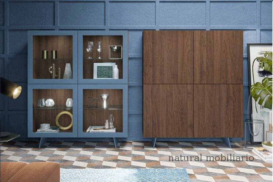 Muebles Modernos chapa sint�tica/lacados salon moderno 1-3-186