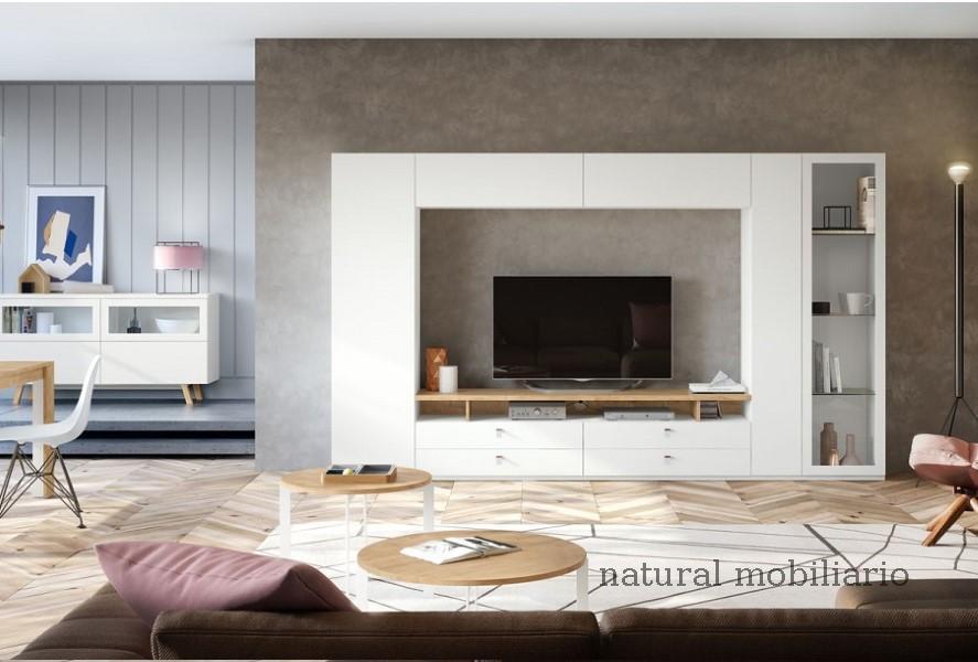 Muebles Modernos chapa sint�tica/lacados salon moderno 1-3-177