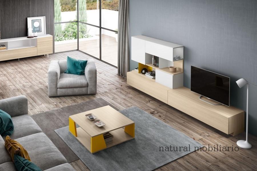 Muebles Modernos chapa sint�tica/lacados salon moderno 1-3-175