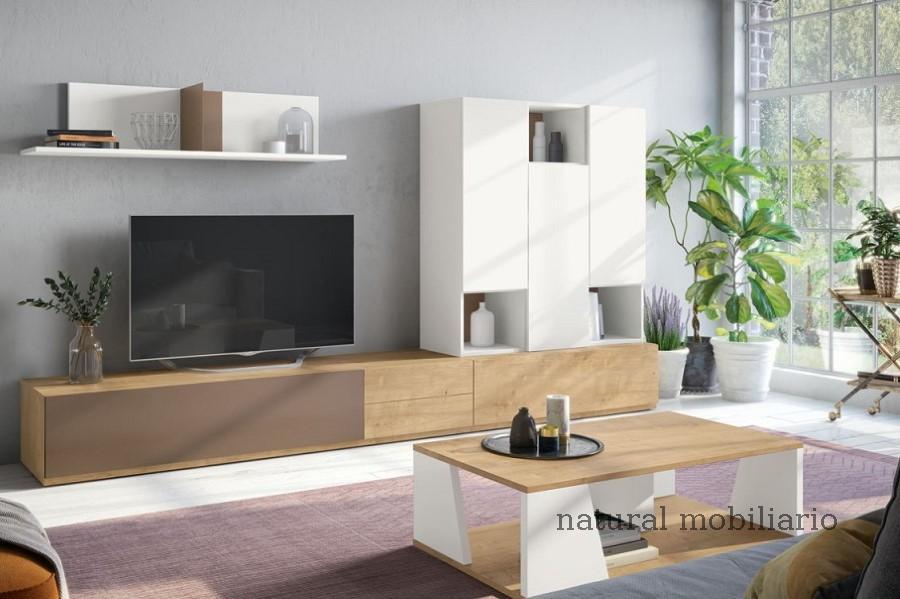 Muebles Modernos chapa sint�tica/lacados salon moderno 1-3-181