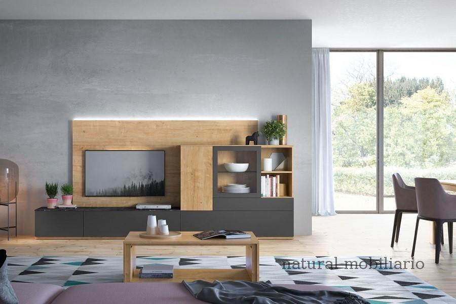 Muebles Modernos chapa sint�tica/lacados salon moderno 1-3-184
