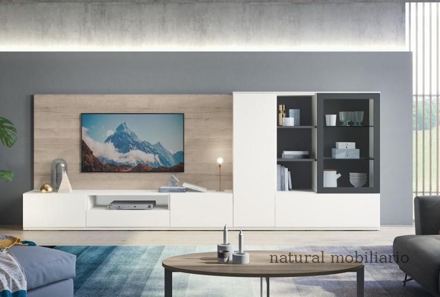 Muebles Modernos chapa sint�tica/lacados salon moderno 1-3-180