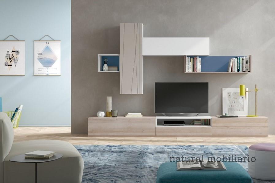 Muebles Modernos chapa sint�tica/lacados salon moderno 1-3-179