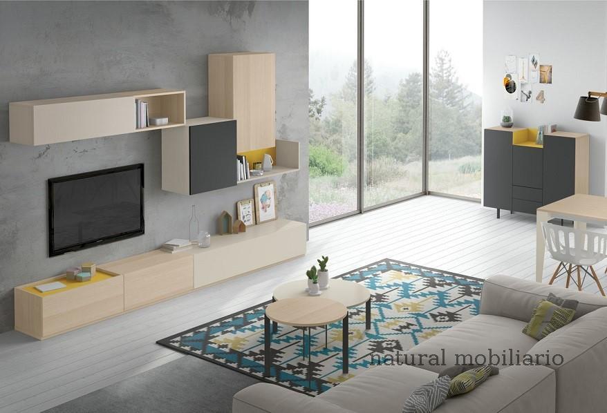 Muebles Modernos chapa sint�tica/lacados salon moderno 1-3-183