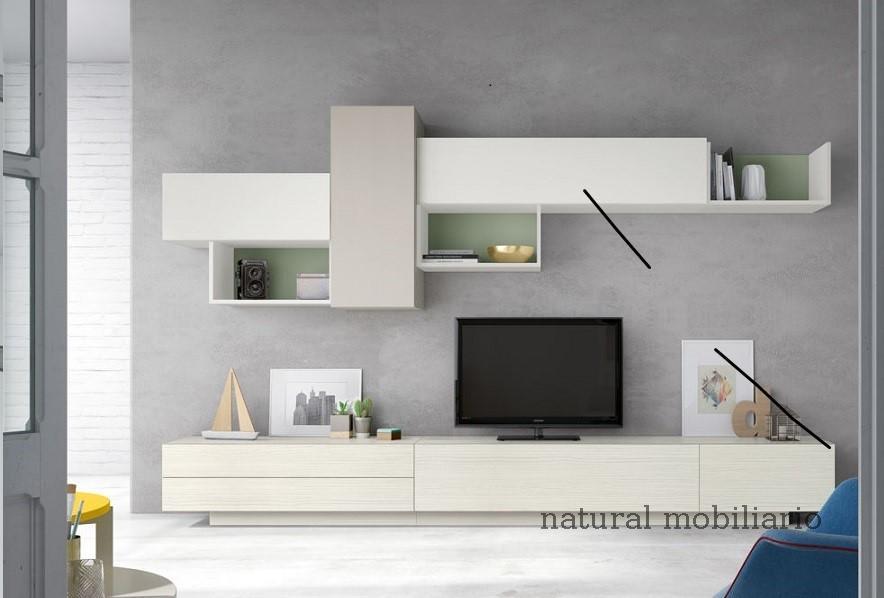 Muebles Modernos chapa sint�tica/lacados salon moderno 1-3-176