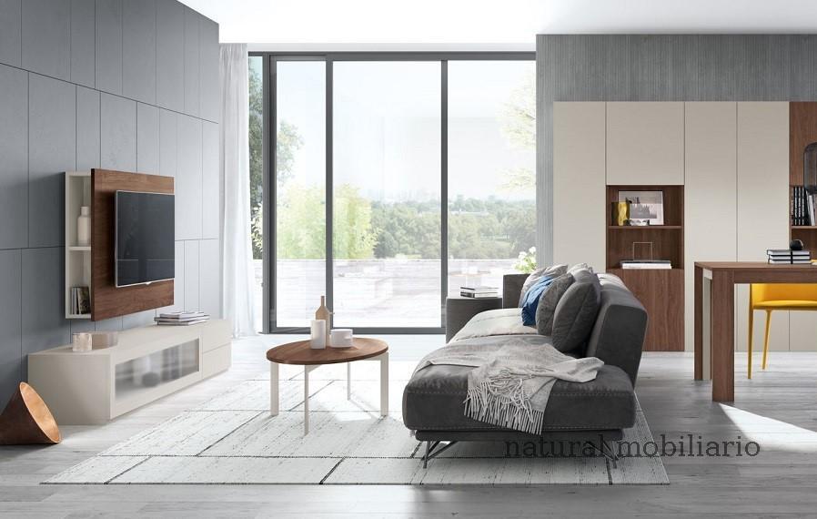 Muebles Modernos chapa sint�tica/lacados salon moderno 1-3-187