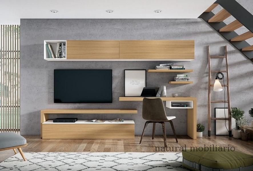 Muebles Modernos chapa natural/lacados salones cover 1-87-661