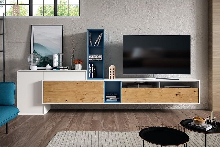 Muebles Modernos chapa natural/lacados salones cover 1-87-650