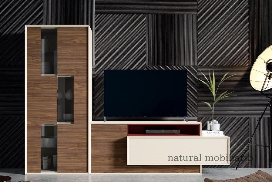 Muebles Modernos chapa natural/lacados salones cover 1-87-663