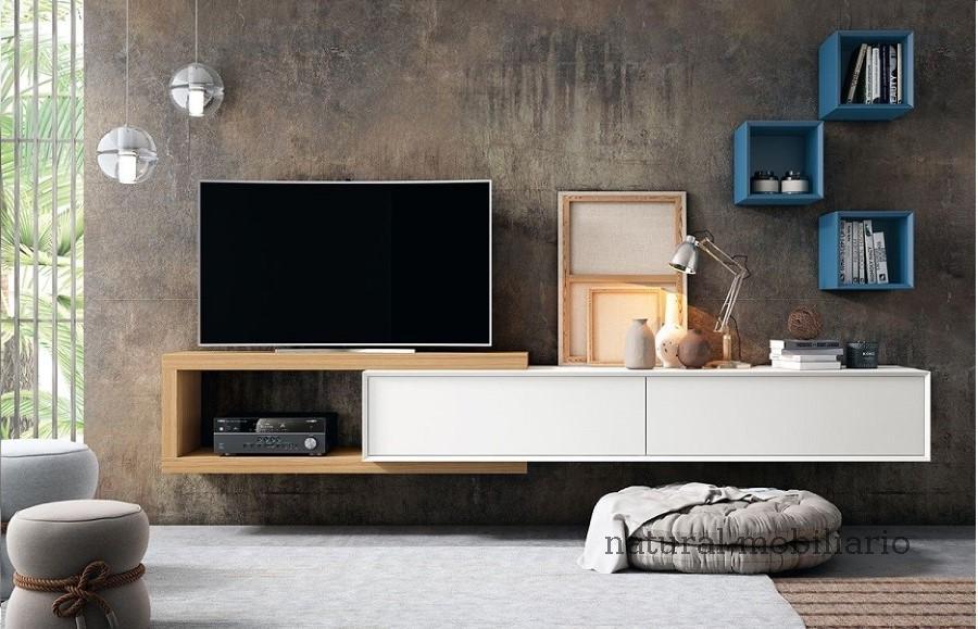 Muebles Modernos chapa natural/lacados salones cover 1-87-662