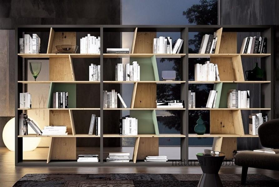 Muebles Modernos chapa natural/lacados salones cover 1-87-666