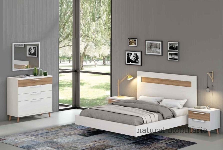 ramis dormitorio kronos
