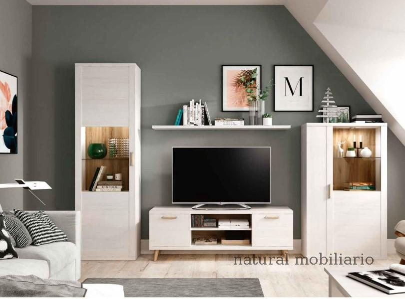 Muebles Salones Modernos  saloneskronos 1-214-251