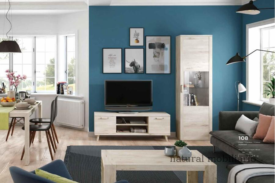 Muebles Salones Modernos  saloneskronos 1-214-254