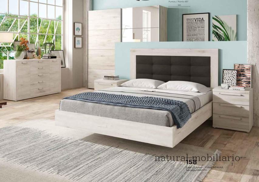 Muebles  dormitorio krono 1-214-306