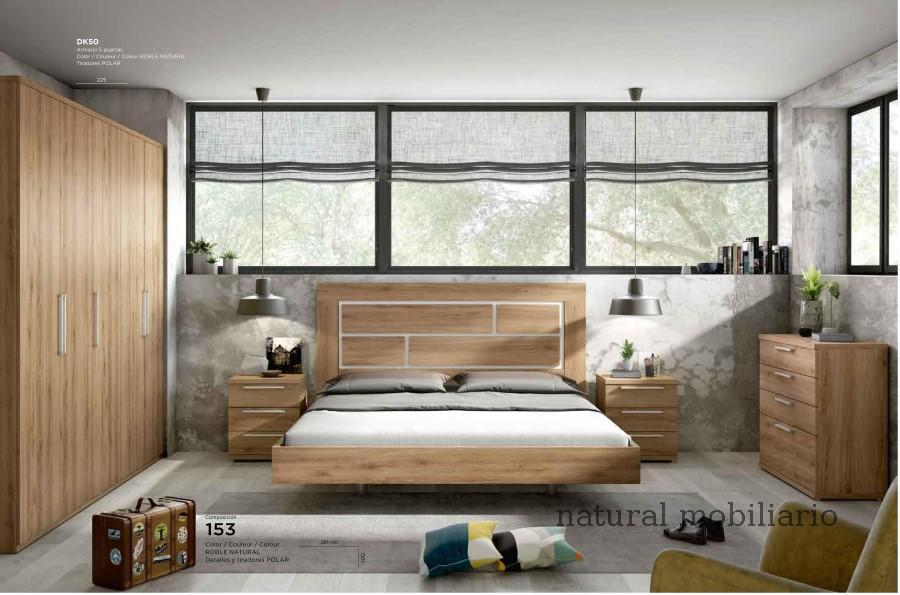 Muebles  dormitorio krono 1-214-302