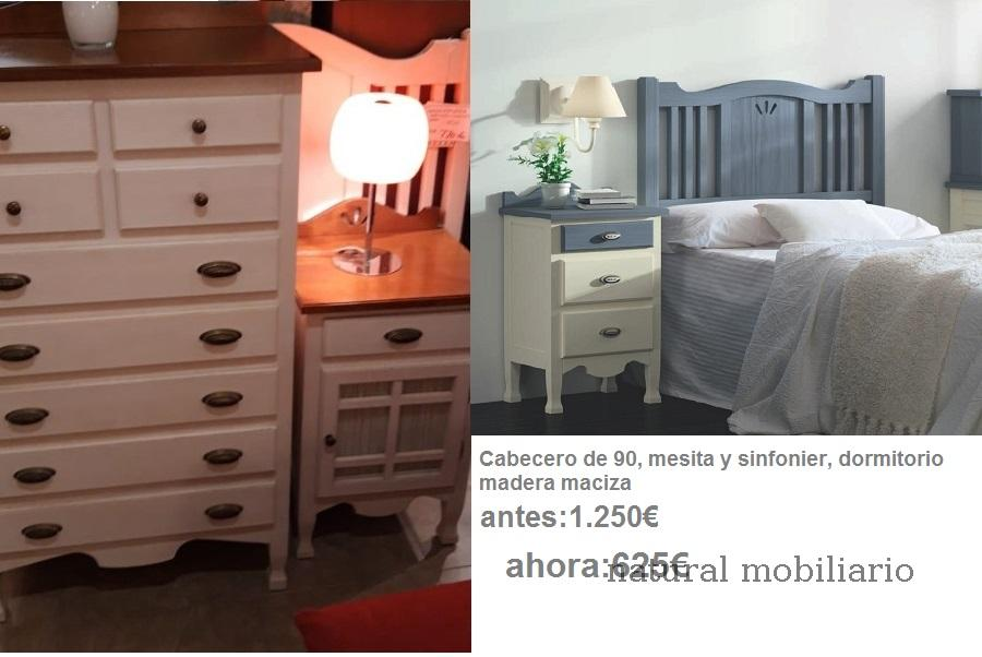 Muebles  oulet 511