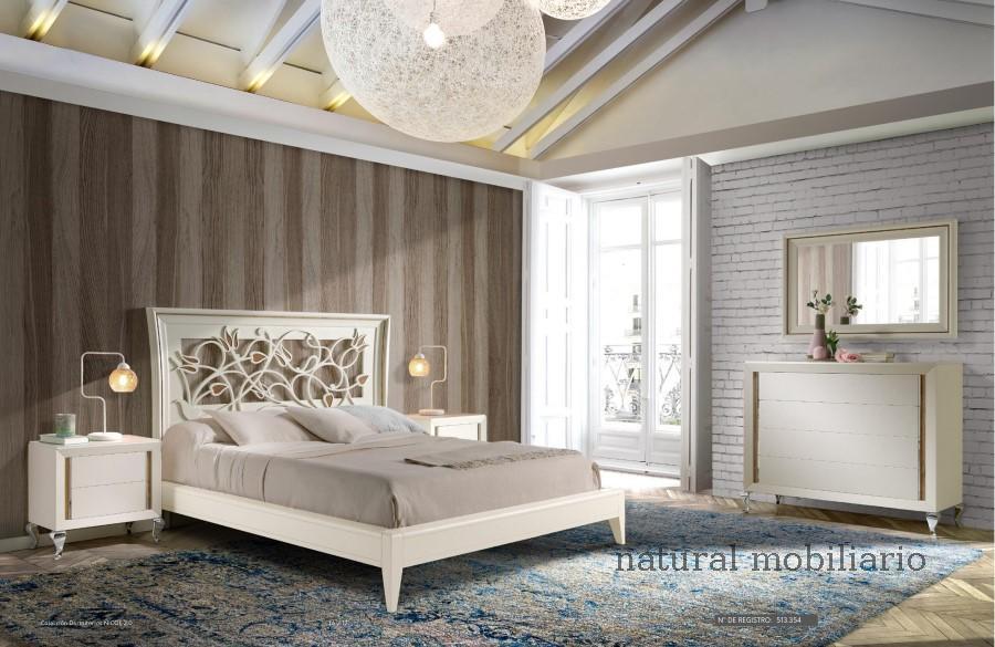 Muebles Contemporáneos dormitorio contemporaneo