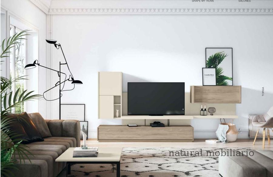 Muebles Modernos chapa sint�tica/lacados apilable tor 1-144 - 250