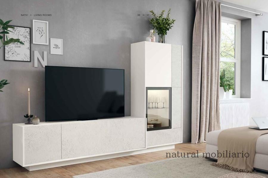 Muebles Modernos chapa sint�tica/lacados apilable tor 1-144 - 258