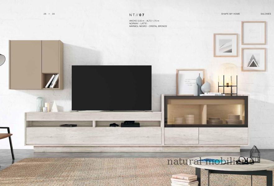 Muebles Modernos chapa sint�tica/lacados apilable tor 1-144 - 256