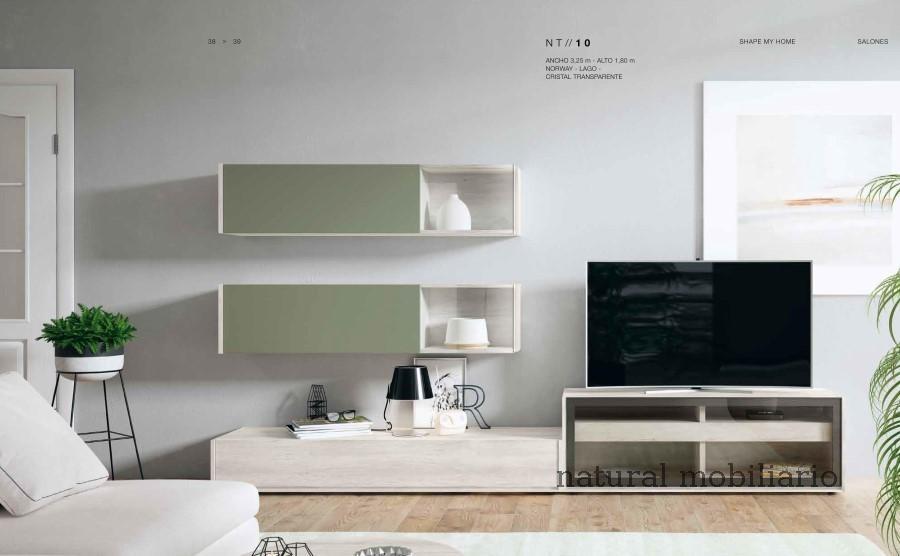 Muebles Modernos chapa sint�tica/lacados apilable tor 1-144 - 259