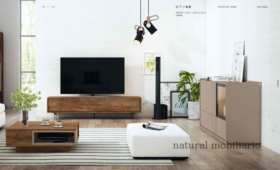 Muebles Modernos chapa sint�tica/lacados apilable tor 1-144 - 289