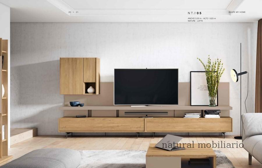 Muebles Modernos chapa sint�tica/lacados apilable tor 1-144 - 254
