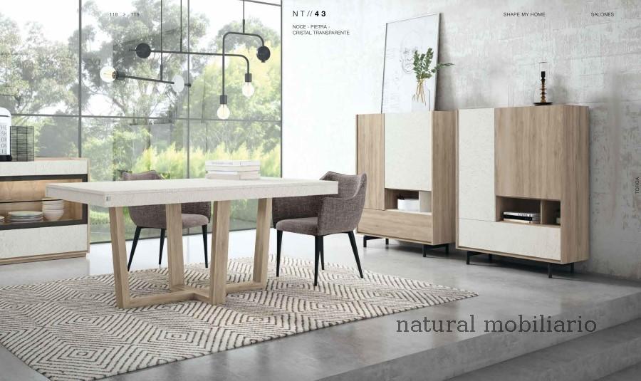Muebles Modernos chapa sint�tica/lacados apilable tor 1-144 - 292