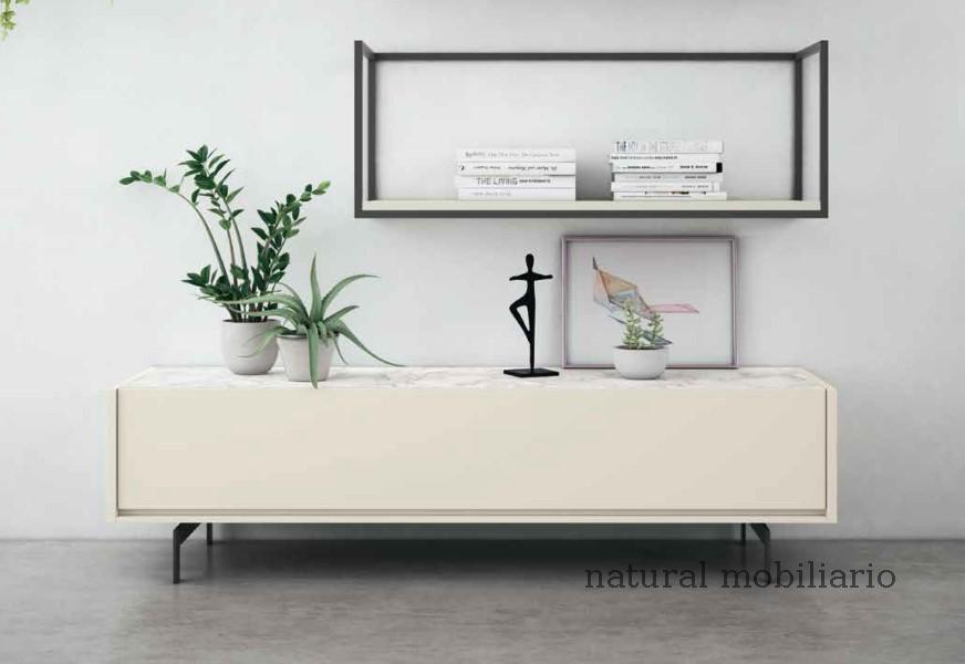 Muebles Modernos chapa sint�tica/lacados apilable tor 1-144 - 273