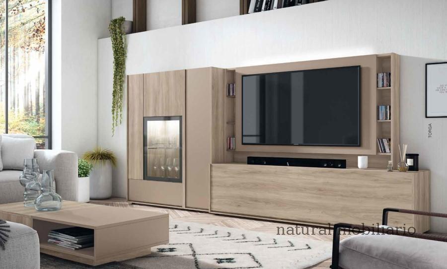 Muebles Modernos chapa sint�tica/lacados apilable tor 1-144 - 285