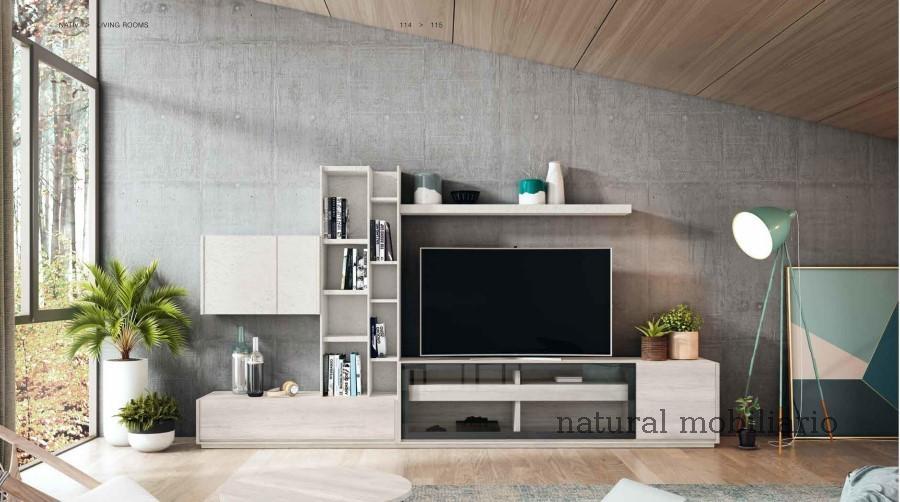 Muebles Modernos chapa sint�tica/lacados apilable tor 1-144 - 290