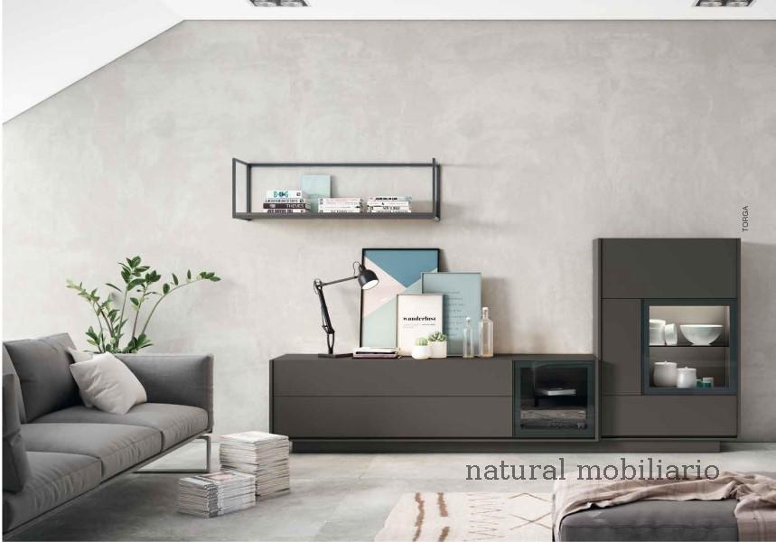 Muebles Modernos chapa sint�tica/lacados apilable tor 1-144 - 270