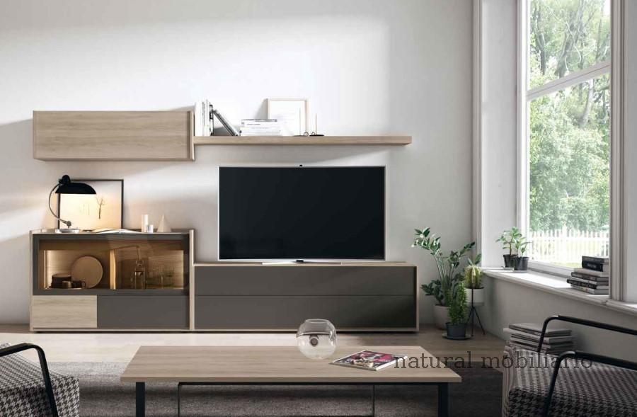 Muebles Modernos chapa sint�tica/lacados apilable tor 1-144 - 272
