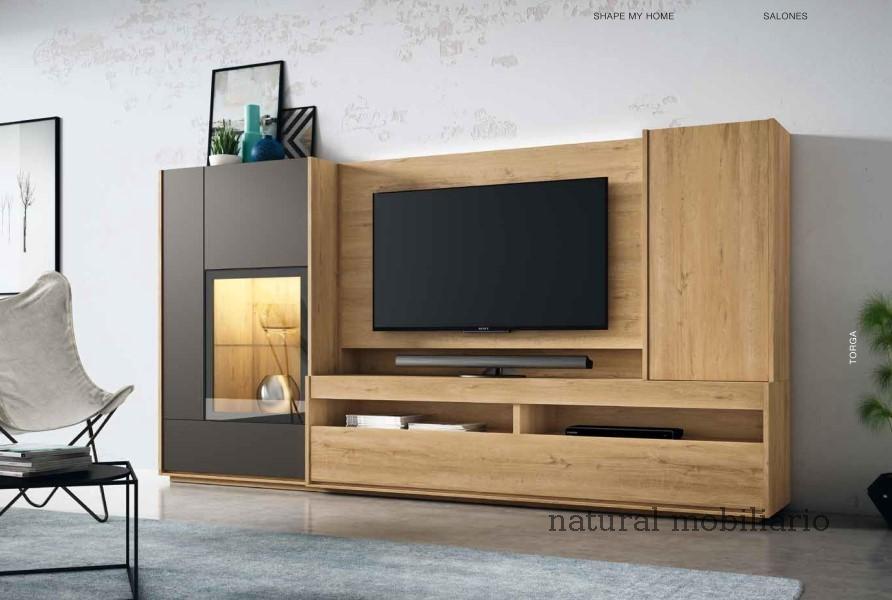 Muebles Modernos chapa sint�tica/lacados apilable tor 1-144 - 278
