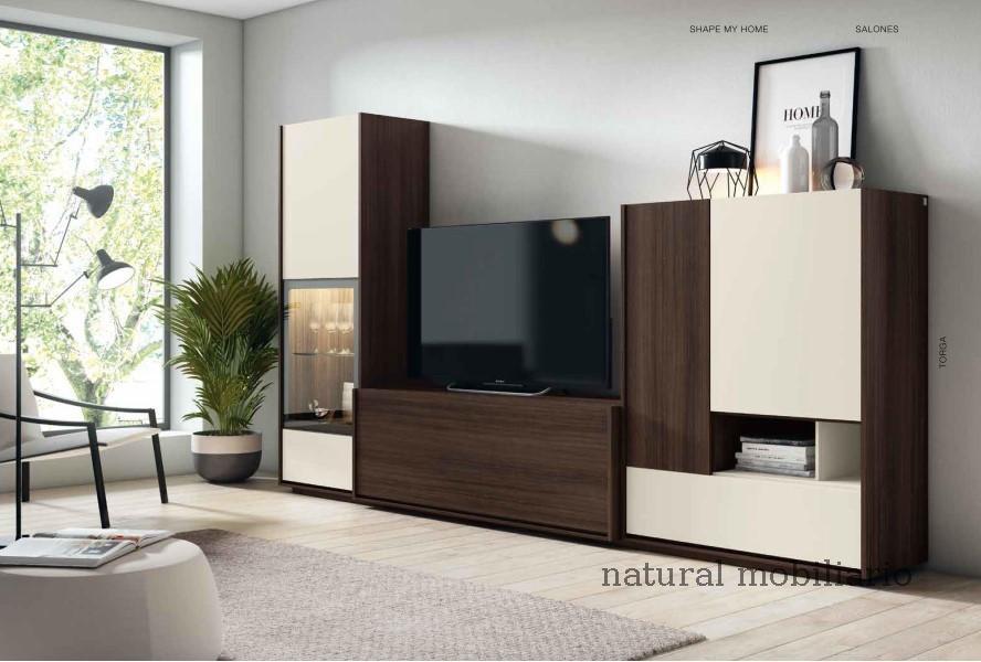 Muebles Modernos chapa sint�tica/lacados apilable tor 1-144 - 276