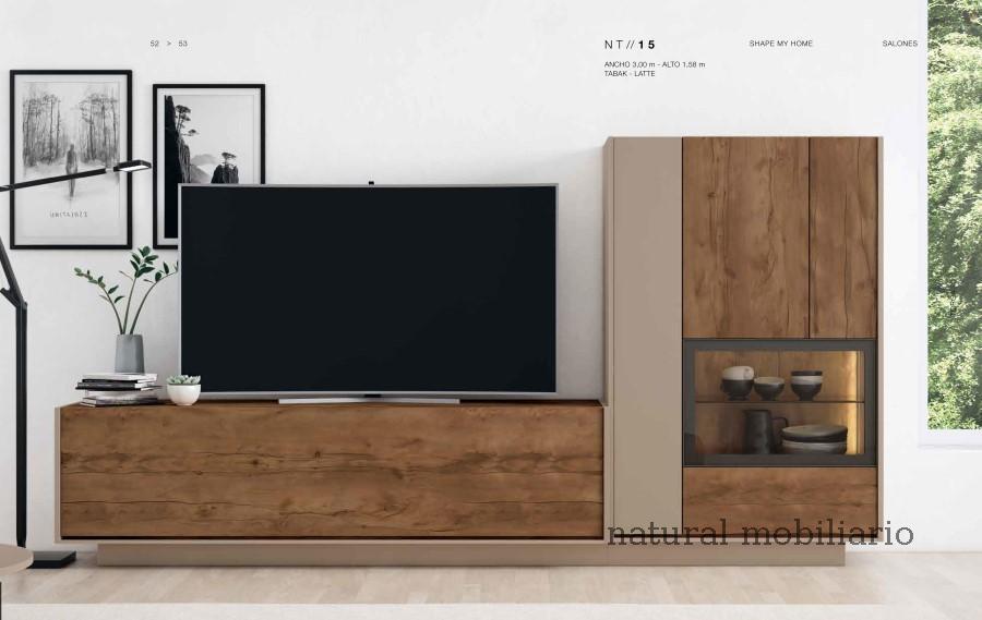 Muebles Modernos chapa sint�tica/lacados apilable tor 1-144 - 264