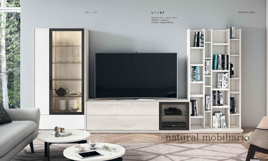 Muebles Modernos chapa sint�tica/lacados apilable tor 1-144 - 286