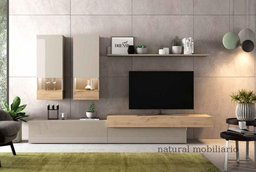 Muebles Salones Modernos salones aura 1-58-290
