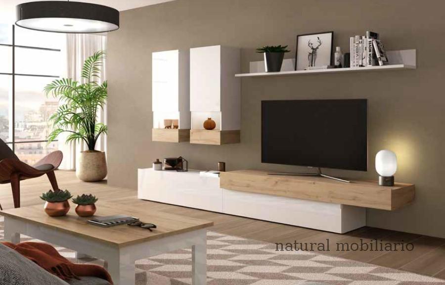 Muebles Salones Modernos salones aura 1-58-291