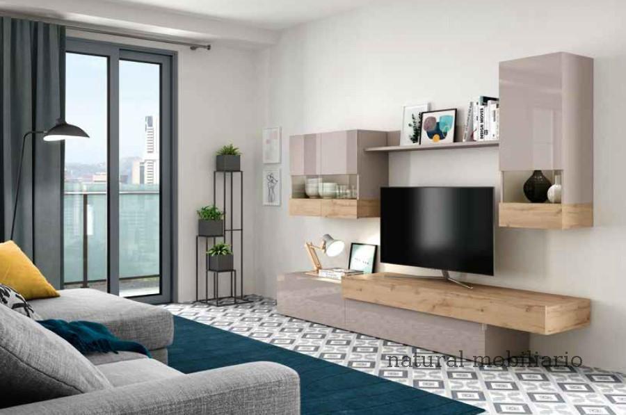 Muebles Salones Modernos salones aura 1-58-293