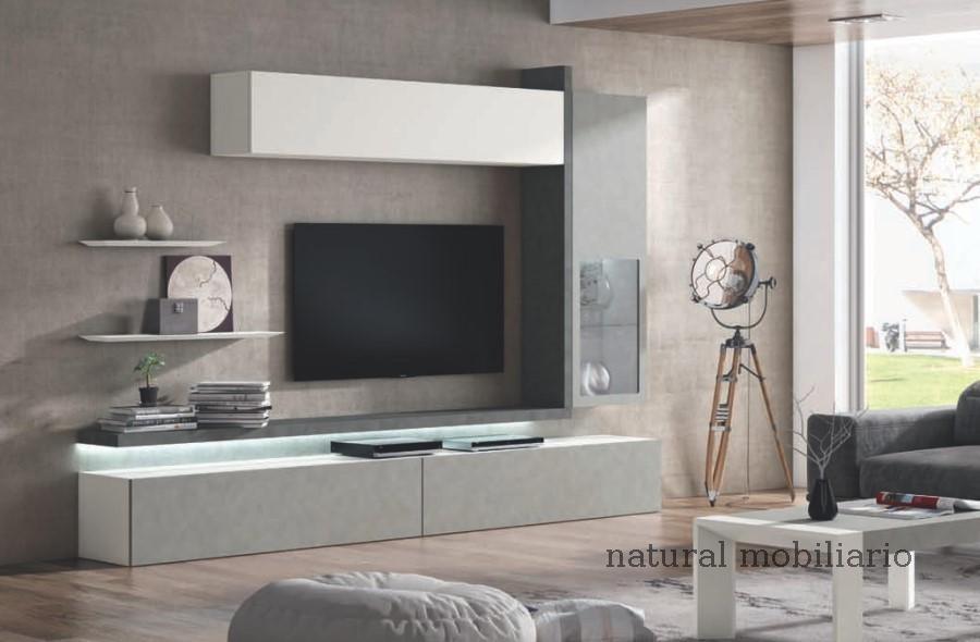Muebles Modernos chapa natural/lacados  cubi ilusion room 1-232 - 161