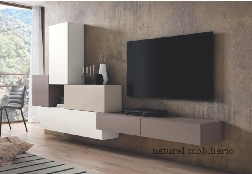 Muebles Modernos chapa natural/lacados  cubi ilusion room 1-232 - 182
