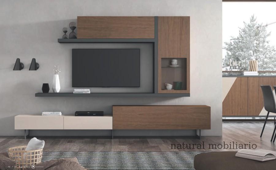 Muebles Modernos chapa natural/lacados  cubi ilusion room 1-232 - 163