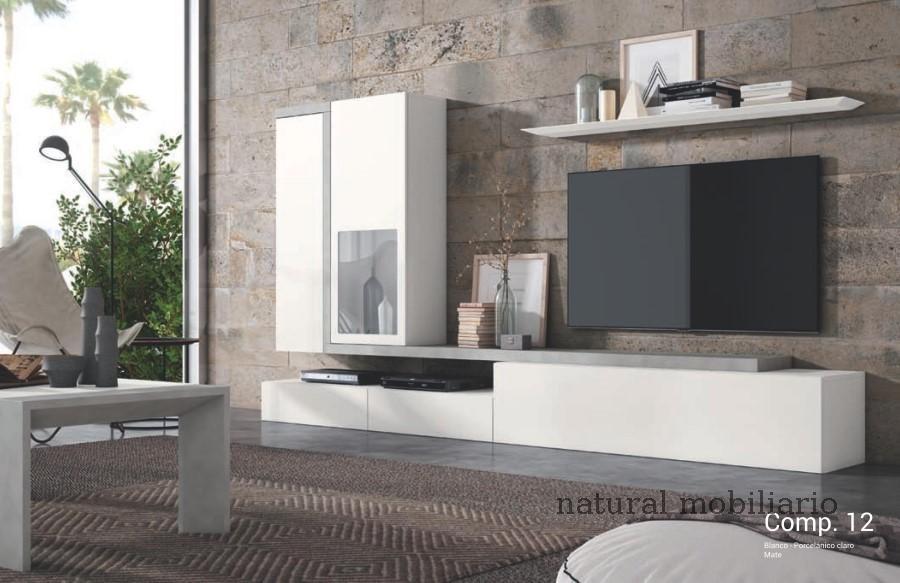 Muebles Modernos chapa natural/lacados  cubi ilusion room 1-232 - 171